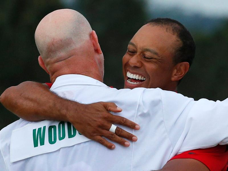 I never doubted Tiger Woods would win another major, says record-holder Jack Nicklaus