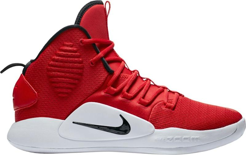 NBA: Most popular signature shoes