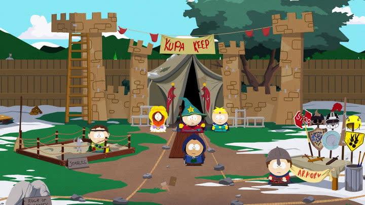 South Park screenshot 19