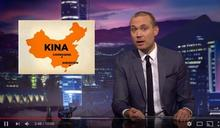 【Yahoo論壇/吳建忠】軟實力與銳實力在瑞典的一場交手