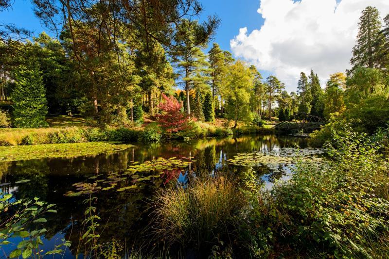 Royal Tunbridge Wells - istock