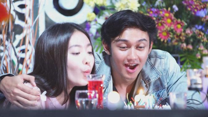 Live Streaming SCTV Sinetron Cinta Karena Cinta Episode Selasa, 19 November 2019