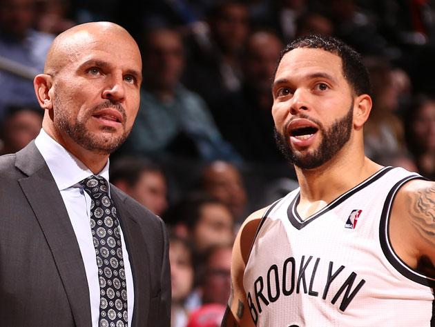 The 9-19 Brooklyn Nets are a bickering, broken mess of a basketball team