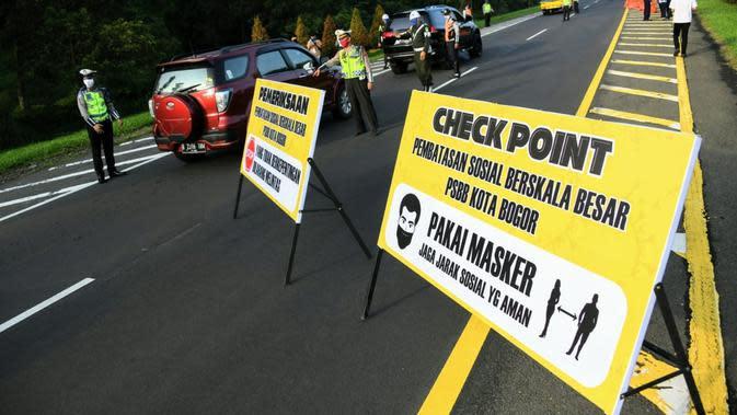 Awal Juni, Jawa Barat akan Longgarkan Aturan PSBB