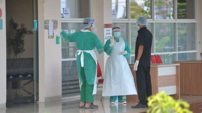 Pendapatan Anjlok, Banyak Rumah Sakit Terancam Bangkrut Akibat Pandemi