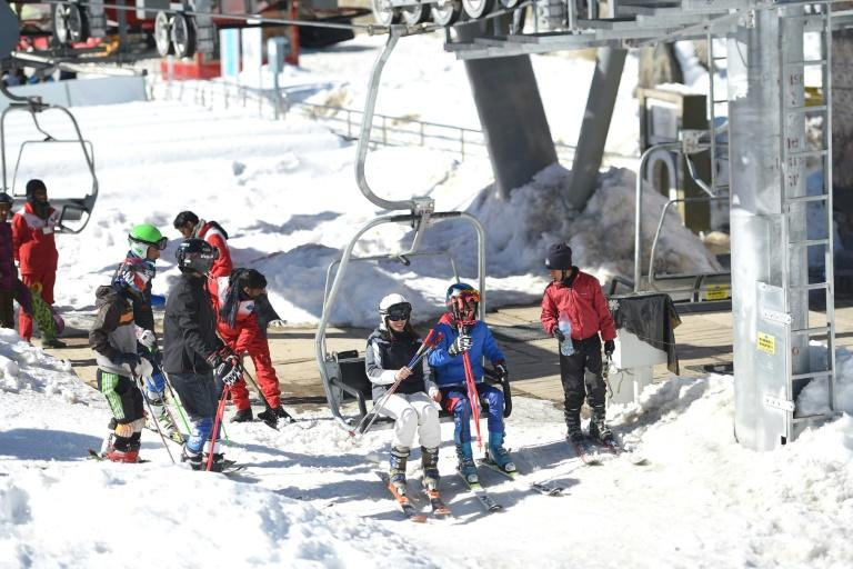 Officials hope Malam Jabba can showcase the country's stated goal of changing international perception of Pakistan from 'terrorism to tourism destination'
