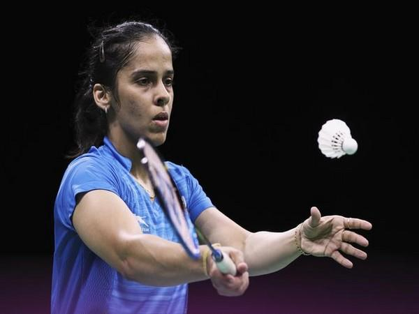 Indian shuttler Saina Nehwal (file photo)