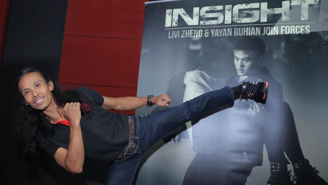 Ilustrasi fight (Andy Masela/Bintang.com)