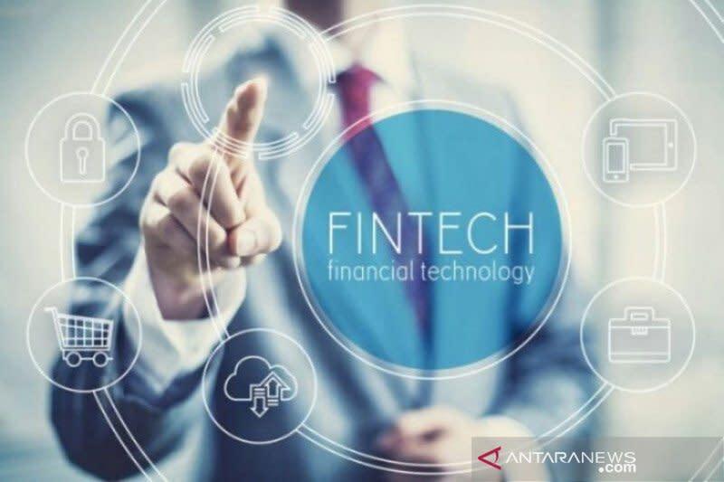 Kolaborasi fintech-perbankan makin permudah akses keuangan masyarakat