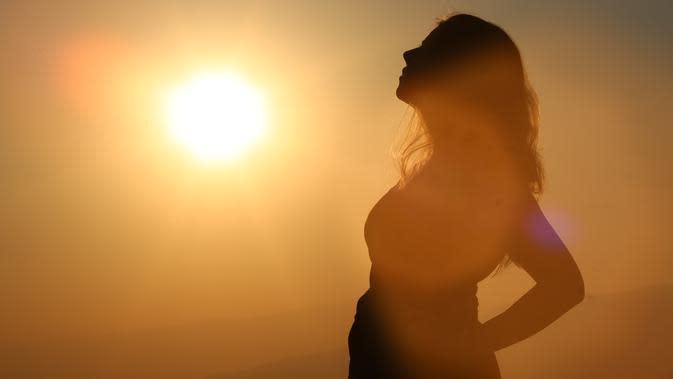 Ilustrasi matahari (dok. Pixabay.com/Gulcinglr/Putu Elmira)