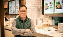 【食力】美食街台式小吃始祖!興葉蚵仔煎兩分鐘出餐拚速度