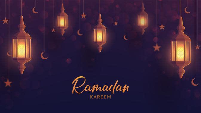 Ramadan 1441 H / Sumber: iStockphoto