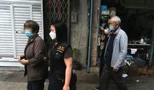 偷深水埗廢校及游泳池銅喉管變賣 警拘涉案6男女