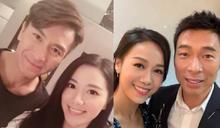 馬國明爆跟「黃心穎閨蜜」已結婚! 好友「曖昧留言」說溜嘴