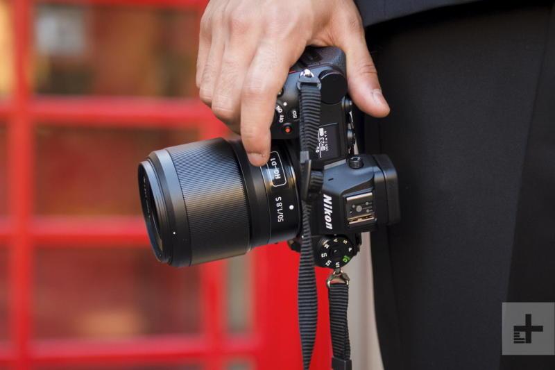 Nikon Z6 Hands-on