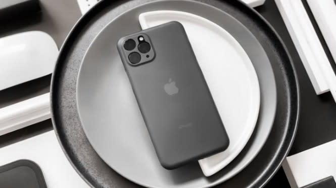 Baru Aja Rilis, iPhone 11 Sudah Kecewakan Pengguna Asia?