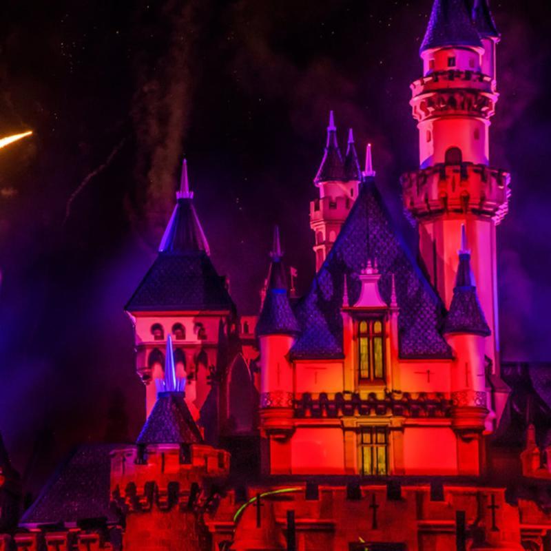 BOO! We've Got MAJOR Disneyland Halloween News For Your Spooky Season Vacation