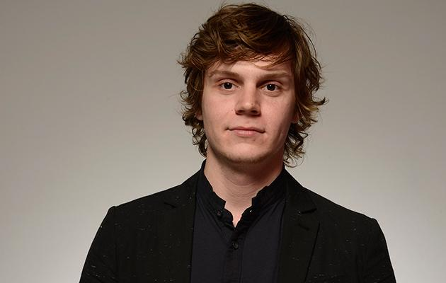 Q&A: Evan Peters Talks 'Adult World,' Horror Stories, and Sex Toy Shops at Tribeca