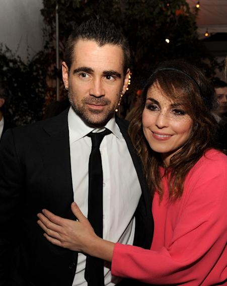 """Premiere Of FilmDistrict's """"Dead Man Down"""" - After Party"""