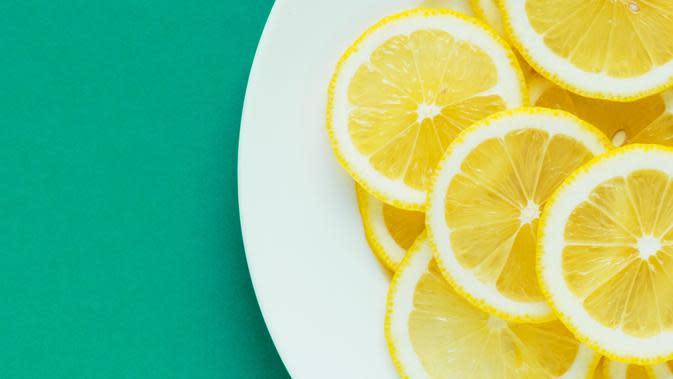 lemon (Foto: unsplash.com)