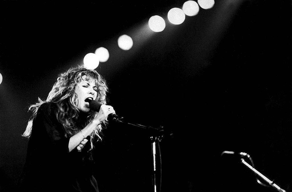 """<p>As anyone with good taste in music will tell you, <a href=""""https://www.fleetwoodmac.com/"""" target=""""_blank"""">Fleetwood Mac</a> is one of the most legendary bands of all time. Providing just as much scintillating drama as hit songs in their decades-long run, it is the beloved Queen of Everything and Witch Goddess herself, Stevie Nicks, that propelled the band to even higher highs during its peak. In honor of the legendary songstress' birthday on May 26, take a look back at these <a href=""""https://www.rollingstone.com/music/music-lists/stevie-nicks-life-in-photos-12699/"""" target=""""_blank"""">vintage Fleetwood Mac photos</a>. Not only will the following pictures send you for a jog down memory lane, you'll soon rediscover the amazing fashion choices (top hats and bell sleeves, anyone?) of a pioneering band, reminisce over the hard core guitar solos, and be comforted by the memory of a simpler time when smiles and quintessential Fleetwood Mac stage performances reigned supreme. It might be some time before attending a concert in person (and with hundreds of sweaty people) is possible, but that doesn't mean you can't celebrate Nicks and all she gave the world of music over, and over, and over again, and from the comfort of your own home.</p>"""