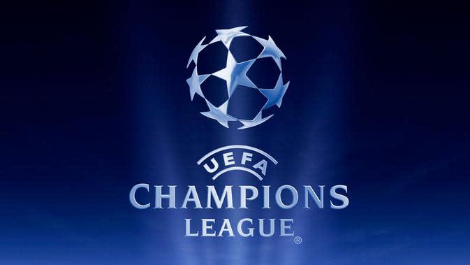 Logo Liga Champions (Avtofil)