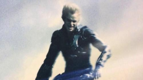 'Amazing Spider-Man 2′: First Good Look at the Green Goblin (Photos)