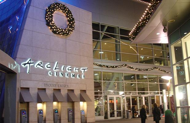 ArcLight Cinemas Hires Former Landmark Boss Ted Mundorff as President, COO