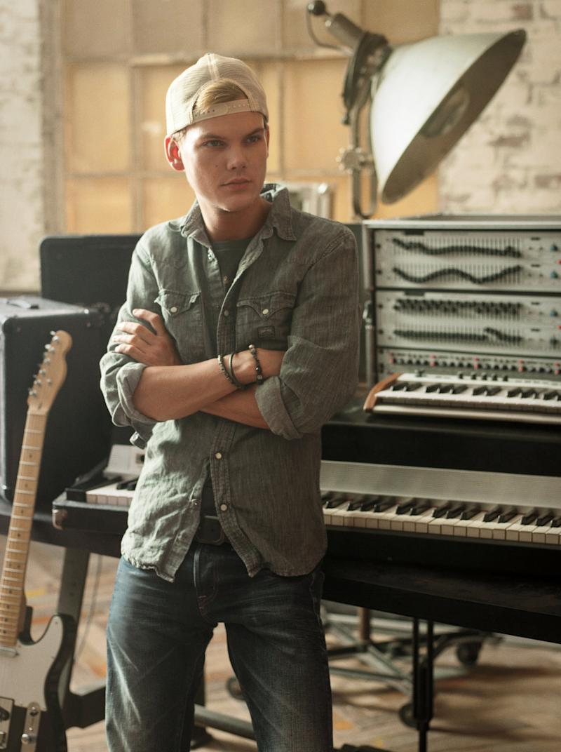 Meet EDM's Anti-Hero — Avicii Follows an Uncharted Path on First Full-Length Album, 'True'