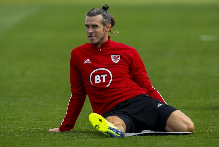 Tottenham in talks over Bale signing: agent