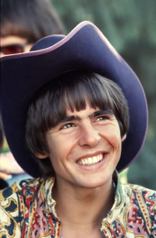 Monkees Singer Davy Jones Dead at 66