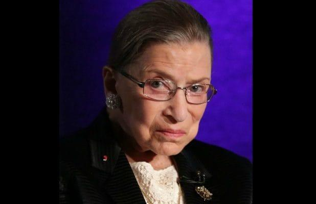 Ruth Bader Ginsburg Mourned by a Nation Expressing Grief, Panic: 'Our Hearts Ache'