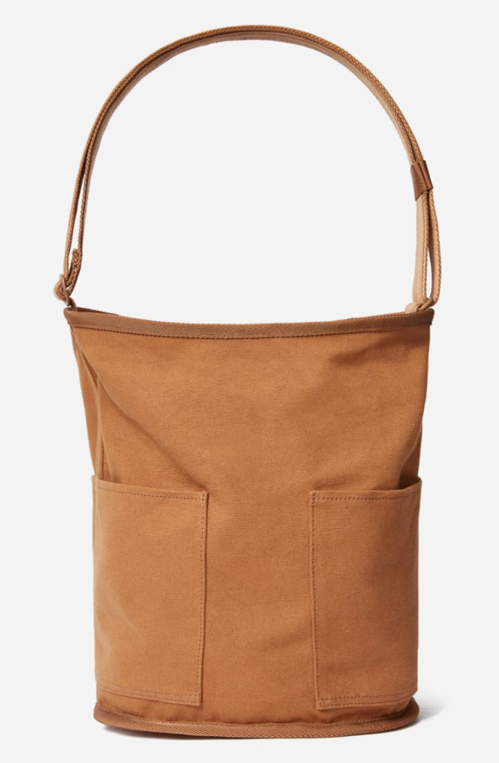 Everlane Women's Lantern Bag in Toasted Coconut (currently waitlisted until Oct. 26)