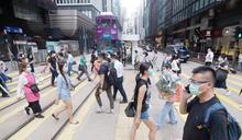中小企聯會料失業率將升至6.3% 吳敏兒促設失業援助金