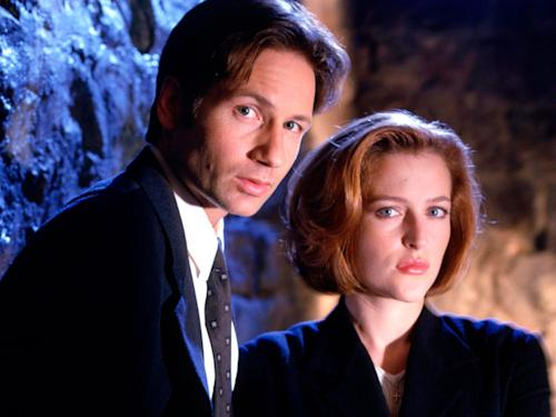 True Stories That Inspired 4 Episodes of 'The X-Files'