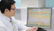 智能科技輔助醫療決策 有效降低急診死亡率