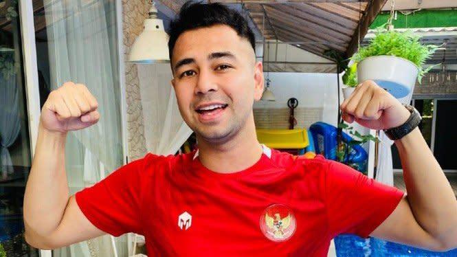 Raffi Ahmad Mau Jual Rans Entertainment Kalau Ditawar Rp2 Triliun