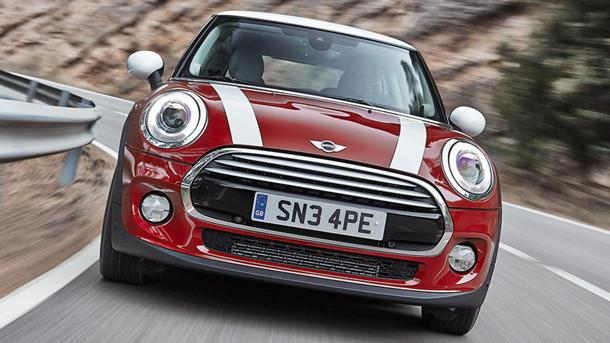 All-new 2015 Mini Cooper offers bigger body, smaller engines