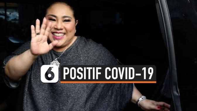 VIDEO: Komedian Nunung Dikabarkan Positif Covid-19, Ini Kata Keluarga