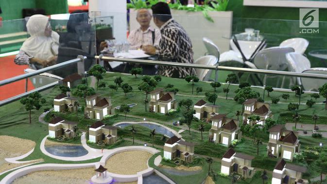 BTNDukung Kemudahan Pembangunan Rumah Subsidi