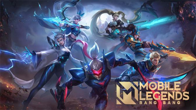 Umumkan Project NEXT, Moonton Pamer Logo Baru dan Rombak Hero Mobile Legends