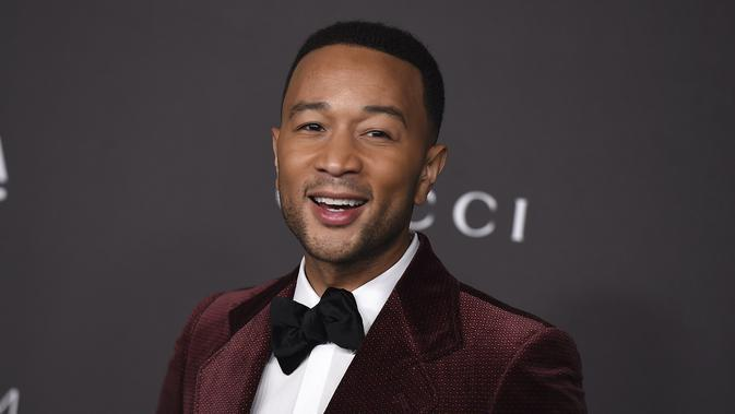 Lirik Lagu Never Break - John Legend