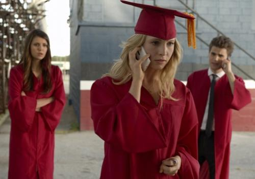 Vampire Diaries Finale Recap: A Stefan Twist, a Cure for One Vamp and [Spoiler]'s End