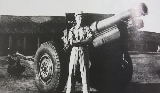 Hau Pei-tsun insisted Chiang Kai-shek's KMT forces led China's resistance against Japan until 1945. Photo: Handout