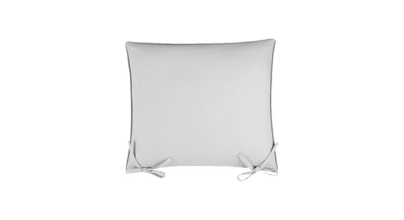 Mix 'N' Match Plain Outdoor Seat Cushion