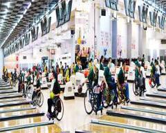 全國脊髓損傷者輪椅保齡球錦標賽