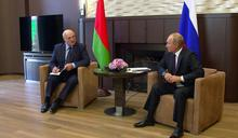 白俄羅斯總統向蒲亭證實 有意修改憲法