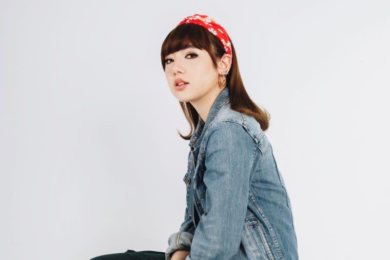 "Penyanyi Jerman-Thailand Jannine Weigel luncurkan single ""Passcode"""