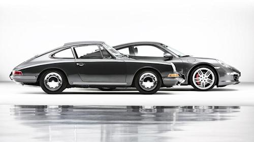 After 50 years of running, how the Porsche 911 remains the world's sports car
