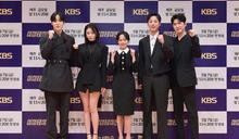 《Imitation》擊數累計破4.6億次 前女團T-ara芝妍轉型演員